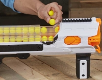 Wholesalers of Nerf Rival Hades Xviii 6000 toys image 4