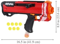 Wholesalers of Nerf Rival Helios Xviii 700 Ast toys image 5