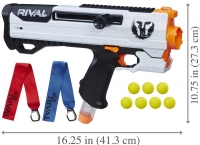 Wholesalers of Nerf Rival Helios Xviii 700 toys image 5