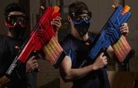 Wholesalers of Nerf Rival Khaos Mxvi-4000 Blaster Asst toys image 2