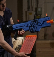 Wholesalers of Nerf Rival Khaos Mxvi-4000 Blaster Asst toys image 4