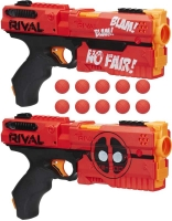 Wholesalers of Nerf Rival Kronos 2pk Deadpool toys image 2