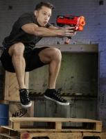 Wholesalers of Nerf Rival Kronos Xviii 500 Ast toys image 5