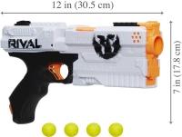 Wholesalers of Nerf Rival Kronos Xviii 500 toys image 5
