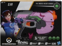 Wholesalers of Nerf Rival Overwatch Dva toys image