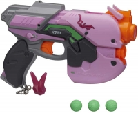 Wholesalers of Nerf Rival Overwatch Dva toys image 2