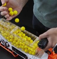 Wholesalers of Nerf Rival Prometheus Mxviii 20k toys image 5