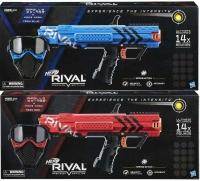Wholesalers of Nerf Rival Starter Kit Asst toys Tmb