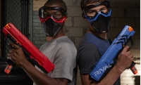 Wholesalers of Nerf Rival Starter Kit Asst toys image 4