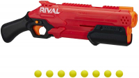 Wholesalers of Nerf Rival Takedown Xx 800 Red toys image 2