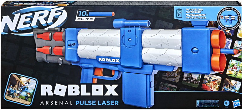 Wholesalers of Nerf Roblox Static toys