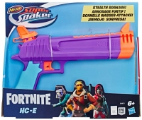 Wholesalers of Nerf Soaker Fortnite Hc E toys image