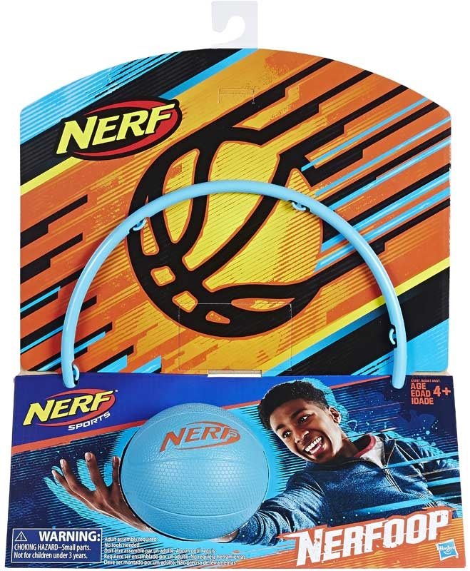 Wholesalers of Nerf Sports Nerffoop toys