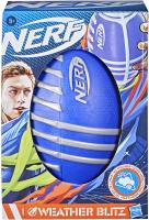 Wholesalers of Nerf Sports Weather Blitz Footballs toys image 2