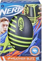 Wholesalers of Nerf Sports Weather Blitz Footballs toys image 3