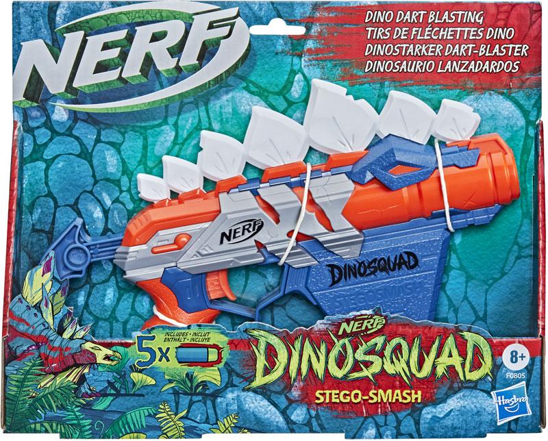 Wholesalers of Nerf Stegosmash toys
