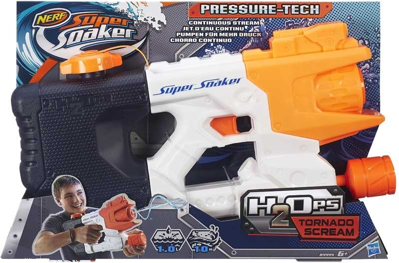 Wholesalers of Nerf Super Soaker Tornado Scream toys