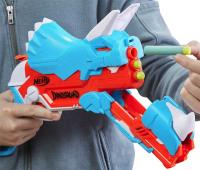Wholesalers of Nerf Tricerablast toys image 3