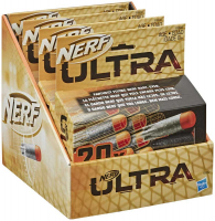 Wholesalers of Nerf Ultra 20 Dart Refill toys image
