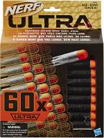 Wholesalers of Nerf Ultra 60 Dart Refill toys Tmb