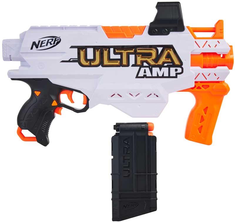 Wholesalers of Nerf Ultra Amp toys
