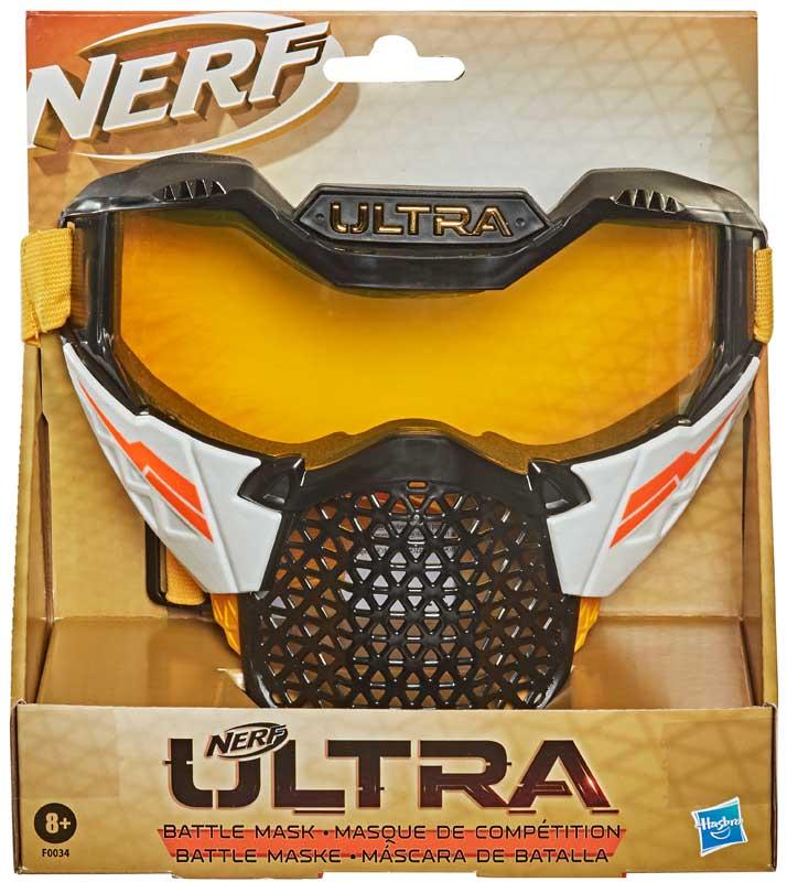 Wholesalers of Nerf Ultra Battle Mask toys