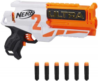 Wholesalers of Nerf Ultra Two toys image