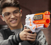 Wholesalers of Nerf Ultra Two toys image 3