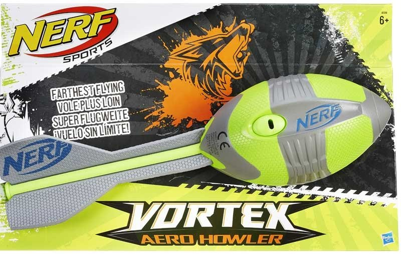 Wholesalers of Nerf Vortex Aero Howler toys