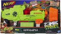Wholesalers of Nerf Zombie Revreaper toys image