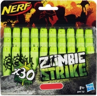 Wholesalers of Nerf Zombie Strike Deco Darts toys image