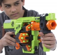 Wholesalers of Nerf Zombie Strike Doominator toys image 4
