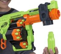 Wholesalers of Nerf Zombie Strike Doominator toys image 5