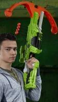 Wholesalers of Nerf Zombie Strike Dread Bolt toys image 5