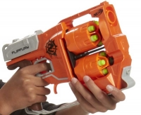 Wholesalers of Nerf Zombie Strike Flipfury toys image 2