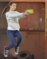Wholesalers of Nerf Zombie Strike Quadrot toys image 4
