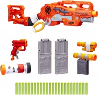 Wholesalers of Nerf Zombie Survival System Scravenger toys image 2