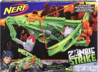 Wholesalers of Nerf Zombiestrike Outbreaker Bow toys Tmb
