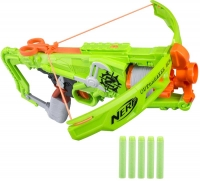 Wholesalers of Nerf Zombiestrike Outbreaker Bow toys image 2