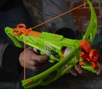Wholesalers of Nerf Zombiestrike Outbreaker Bow toys image 3