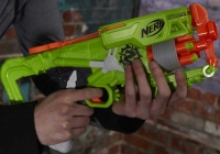 Wholesalers of Nerf Zombiestrike Outbreaker Bow toys image 4