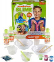 Wholesalers of Nickelodeon Slime Slimy Fun Kit toys image 3