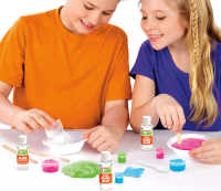 Wholesalers of Nickelodeon Slime Slimy Fun Kit toys image 4