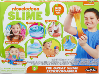 Wholesalers of Nickelodeon The Great Slime Extravaganza toys image
