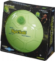 Wholesalers of Nightball Football toys image