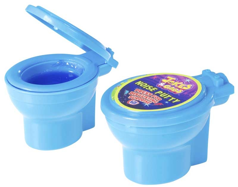Wholesalers of Noise Putty toys