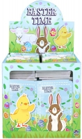 Wholesalers of Notebook Easter 9.3 X 5.5cm 3 Asst toys image 2