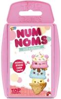 Wholesalers of Top Trumps - Num Noms toys image