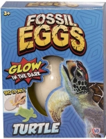 Wholesalers of Ocean Fossil Egg Asst toys image