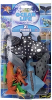Wholesalers of Ocean Life 21pc toys image